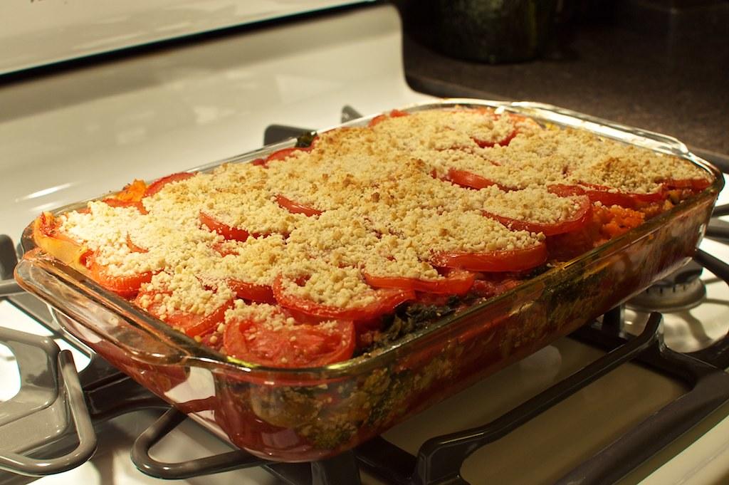Recipe Of Lasagna By Food Fusion