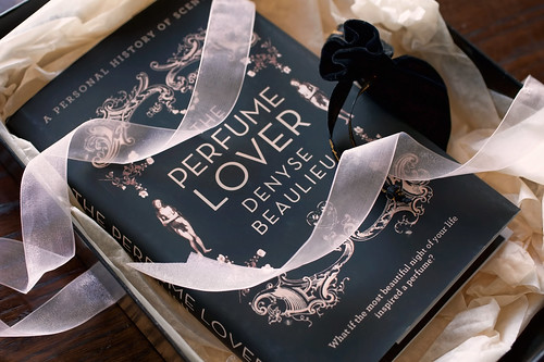 """The Perfume Lover"" by Denyse Beaulieu 