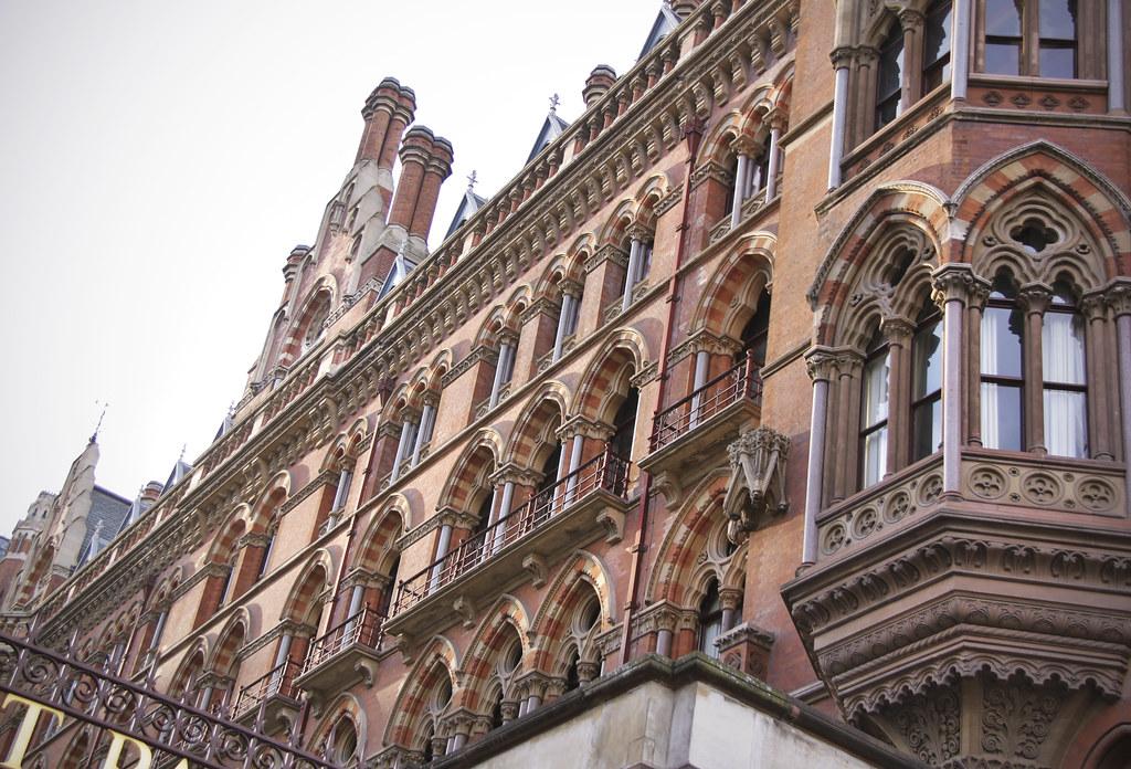 Renaissance Hotels London Main Pleanary Room