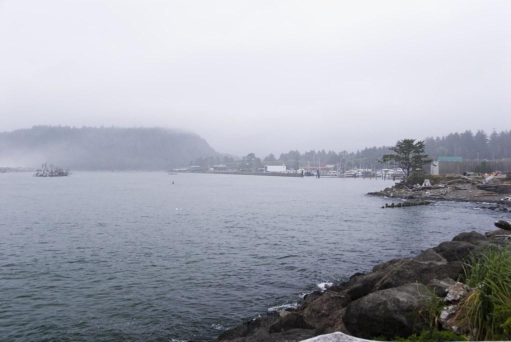 Town of la push olympic peninsula washington fishing for Olympic peninsula fishing report