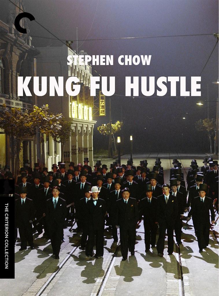 kung fu hustle   Dir. ...
