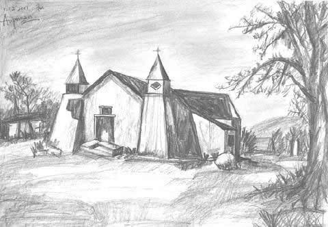 Image Result For Simple Landscape Coloring