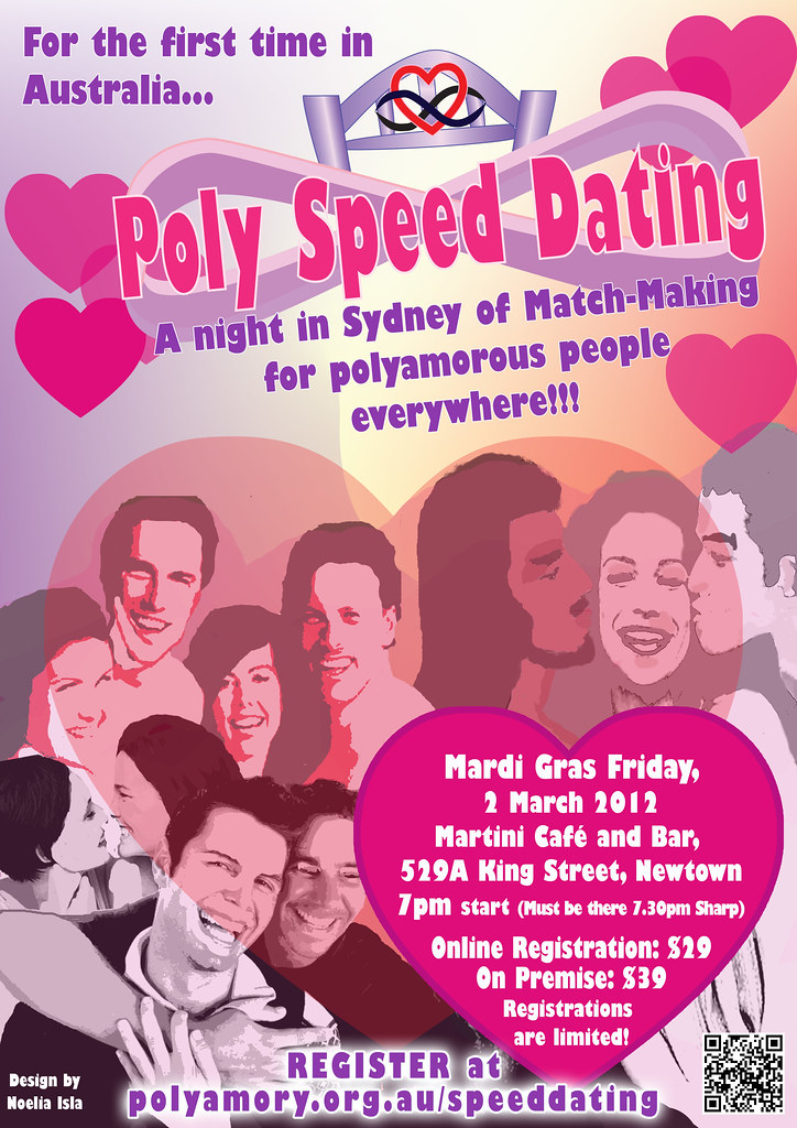 Christian speed dating in sydney