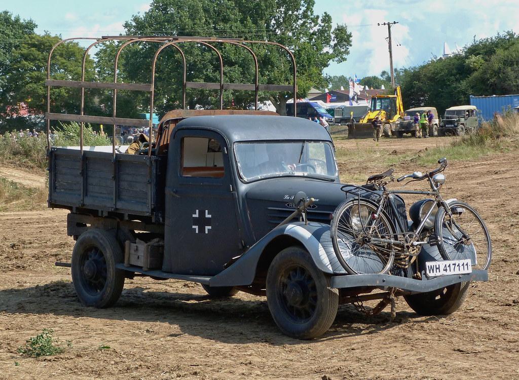 Ford World Car