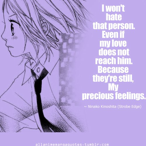 gallery for anime love quotes tumblr