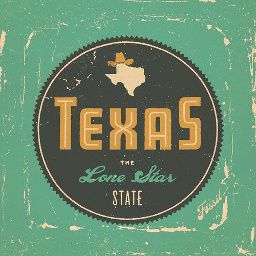 Lone Star State | by Brent Couchman