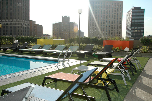Detroit City Apartments In Detroit Mi Sky Park Flickr Photo Sharing
