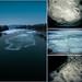Frozen Meuse