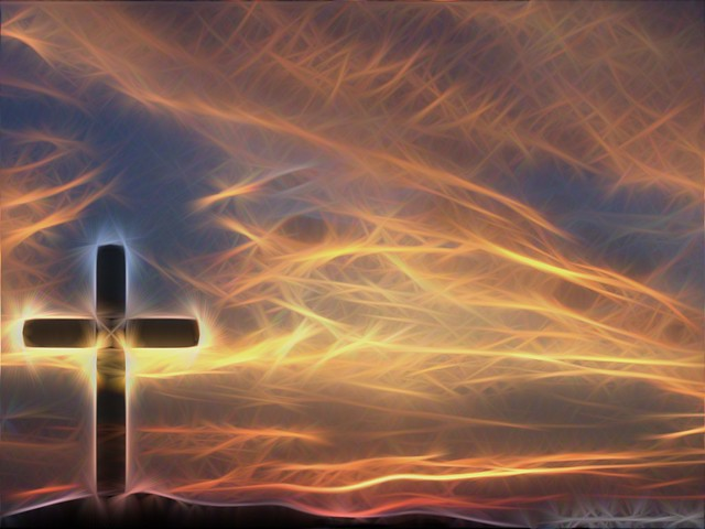 gallery for cool christian crosses backgrounds