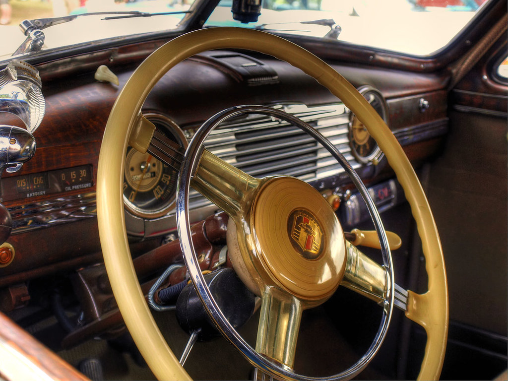 1948 chevy dashboard this is the interior of that beautifu flickr. Black Bedroom Furniture Sets. Home Design Ideas
