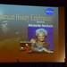 Nichelle Nichols Visits NASA Goddard for MLK/African American History Month Keynote Event