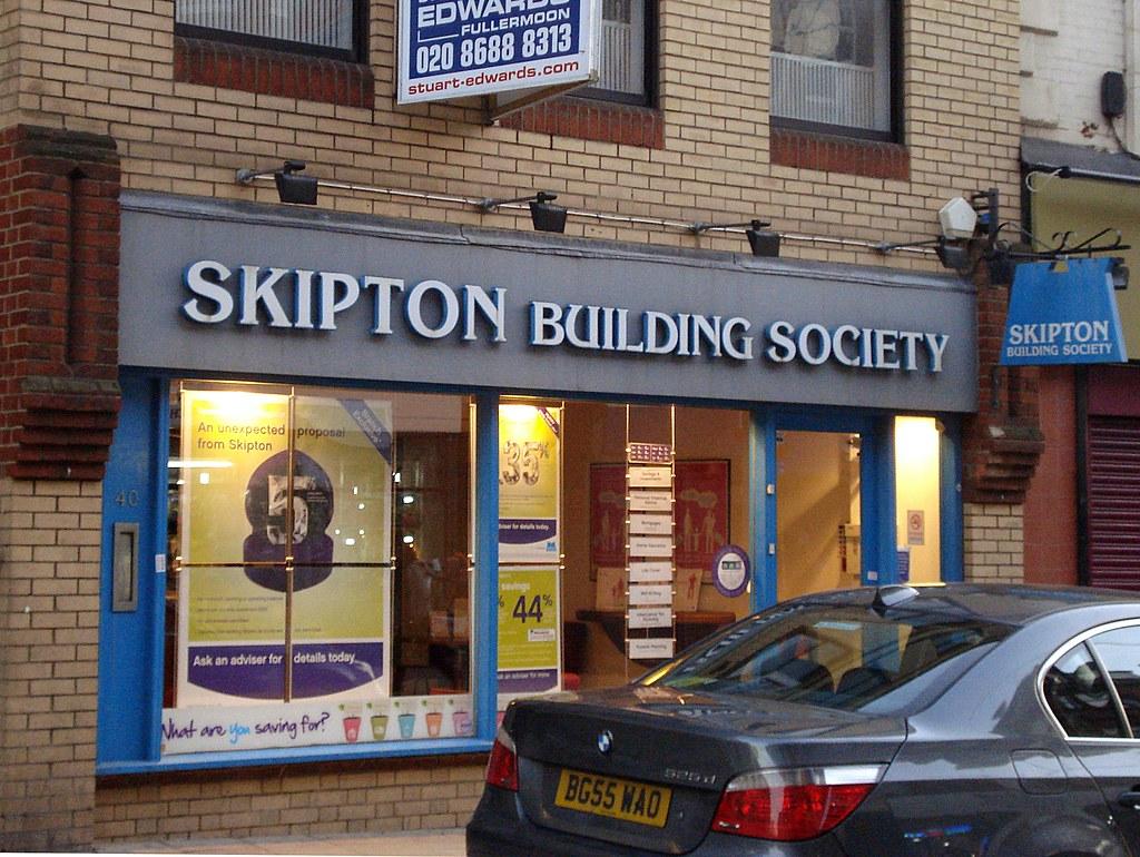 Skipton Building Society Income Bonds