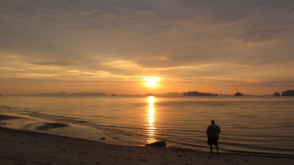 Sunset Beach Resort Malaga