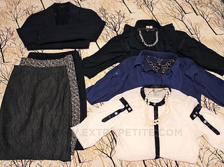 workpacking | by ExtraPetite.com