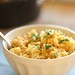 Stovetop Butternut Macaroni and Cheese