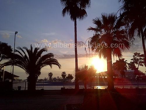 Albania Beach Albania Beaches an Album on