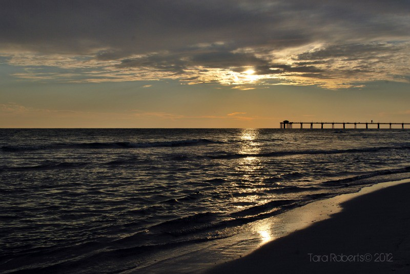 Okaloosa Island To Myrtle Beach