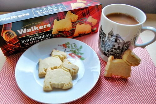 shortbread scotties | by sevenworlds16