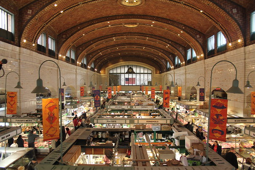 West Side Market | by NewsHour