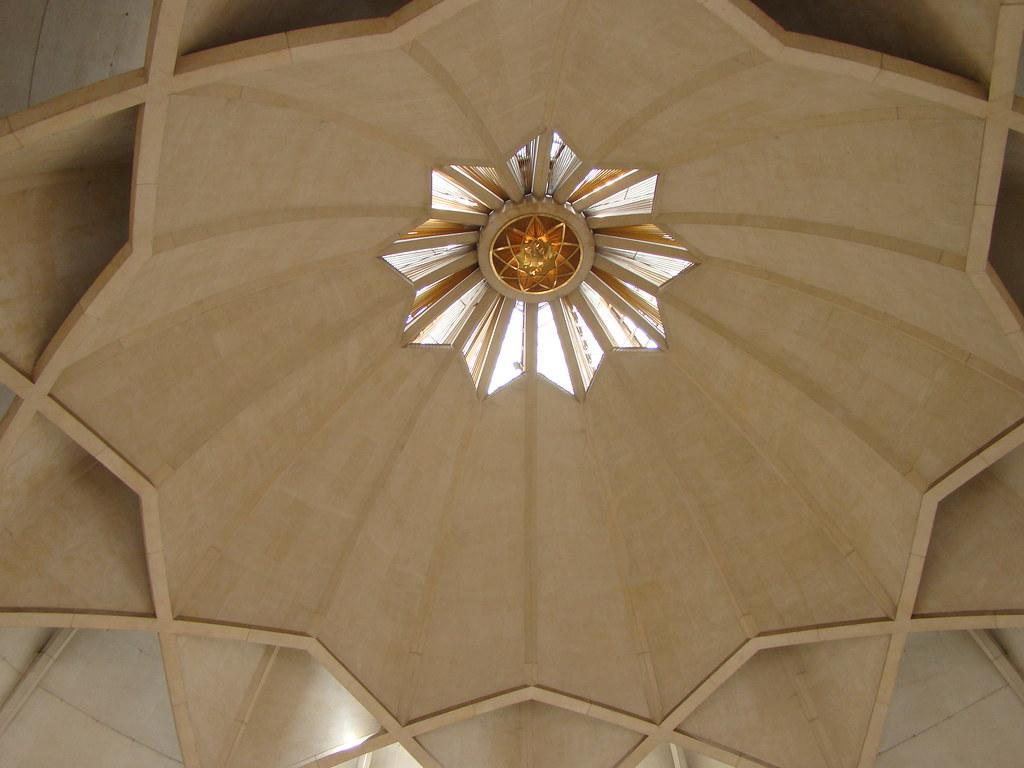 New Delhi Lotus Temple Interior Vasenkaphotography Flickr