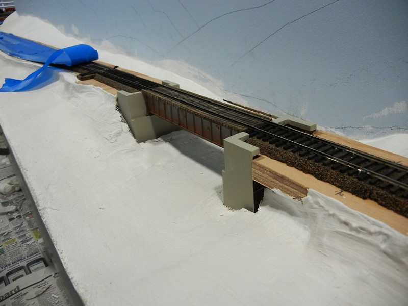Installing a Bridge | Model Railroad Hobbyist magazine