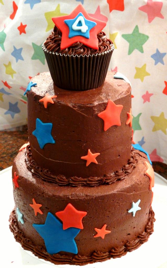 Speical Order Cake Muskego