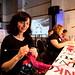 Knit, Pedal Purl:  bike bag workshop with Fiona Donovan