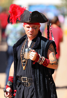 Awesome Pirate 2012 Arizona Renaissance Festival (ARF) | by gbrummett