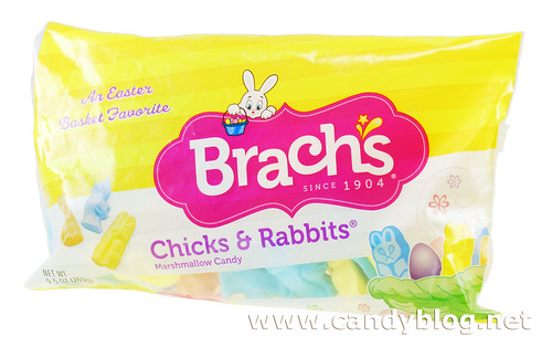 Brach's Chicks & Rabbits Marshmallows | by cybele-