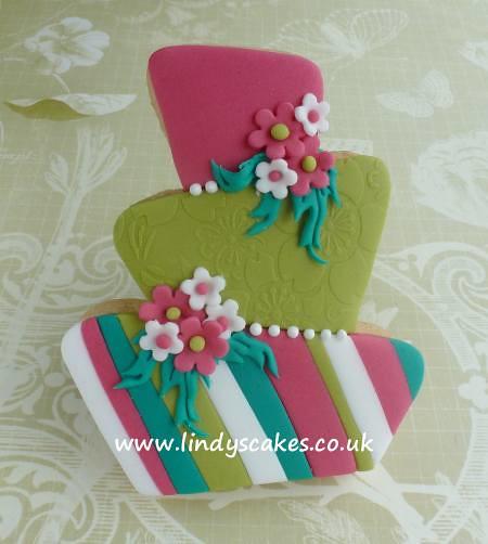 Lindy Smith Cake Blog