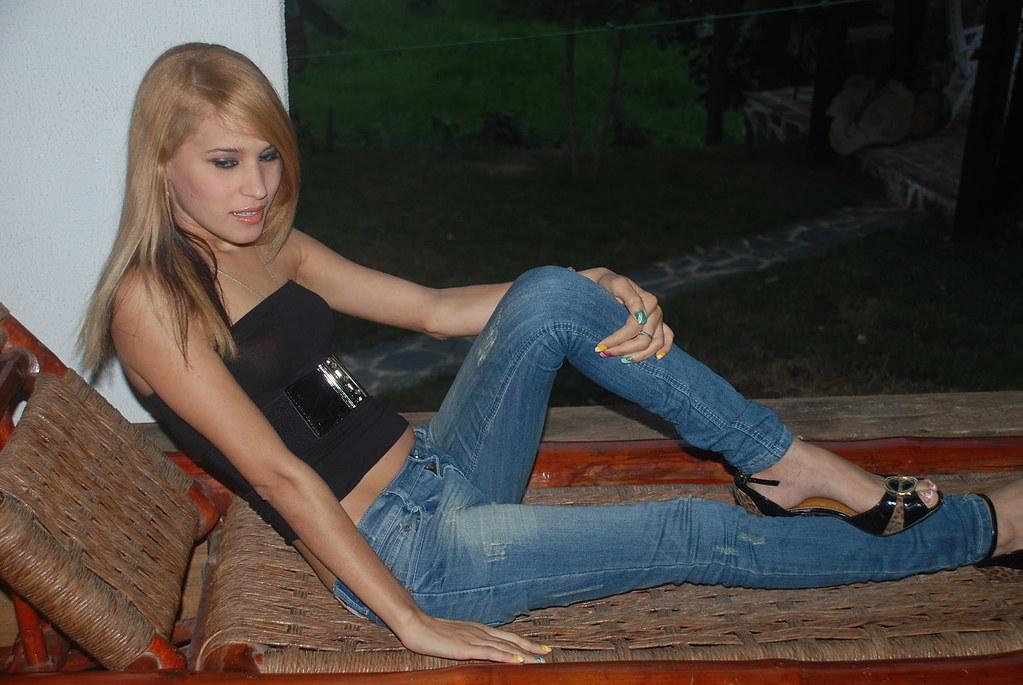 Single frauen aus südamerika