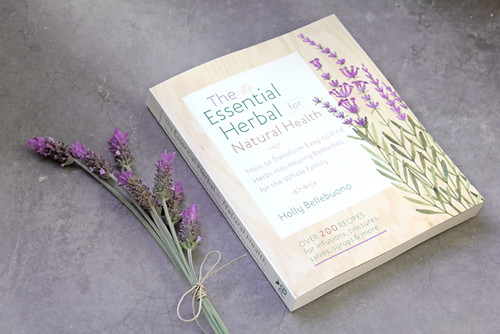 Herbal Book | by Geninne