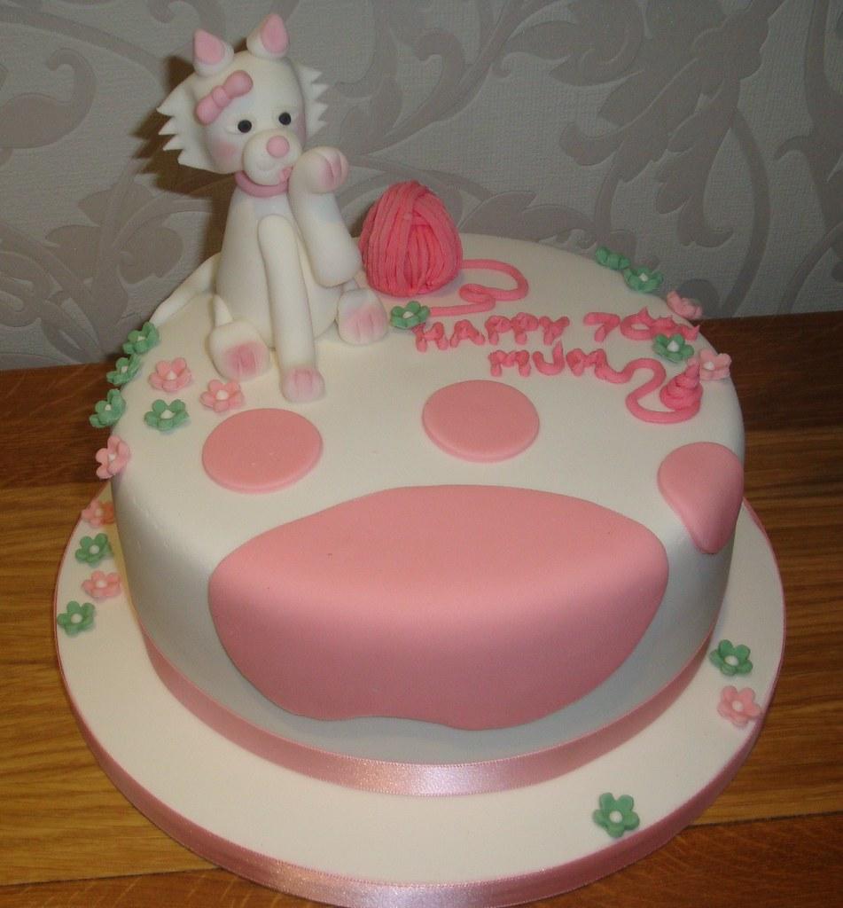 Pussy cake