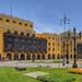 Plaza de Armas Colonial Architecture