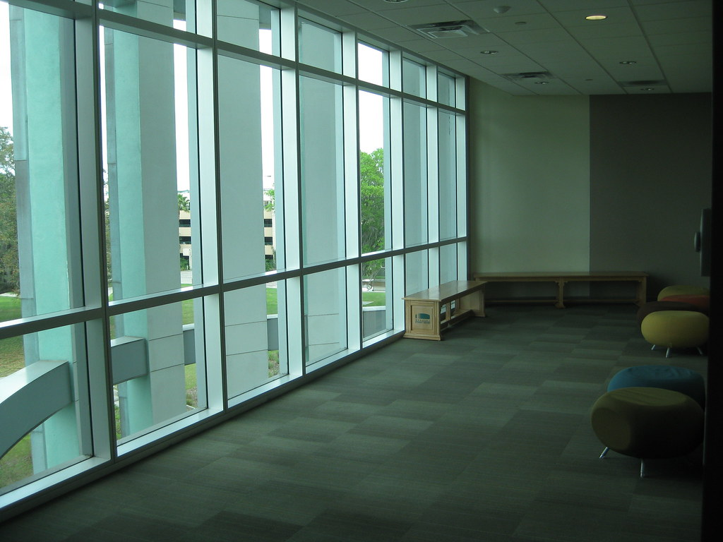 Usf Msc Room Reservation