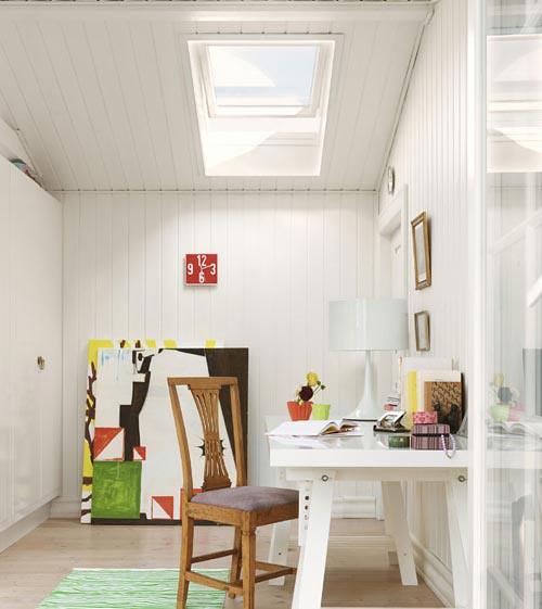 Tragaluz techo danieleralte flickr for Cocina separada por un techo de vidrio