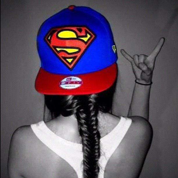 #girl #swag #beautiful #nice #photo #cap #tumblr #instagra ...