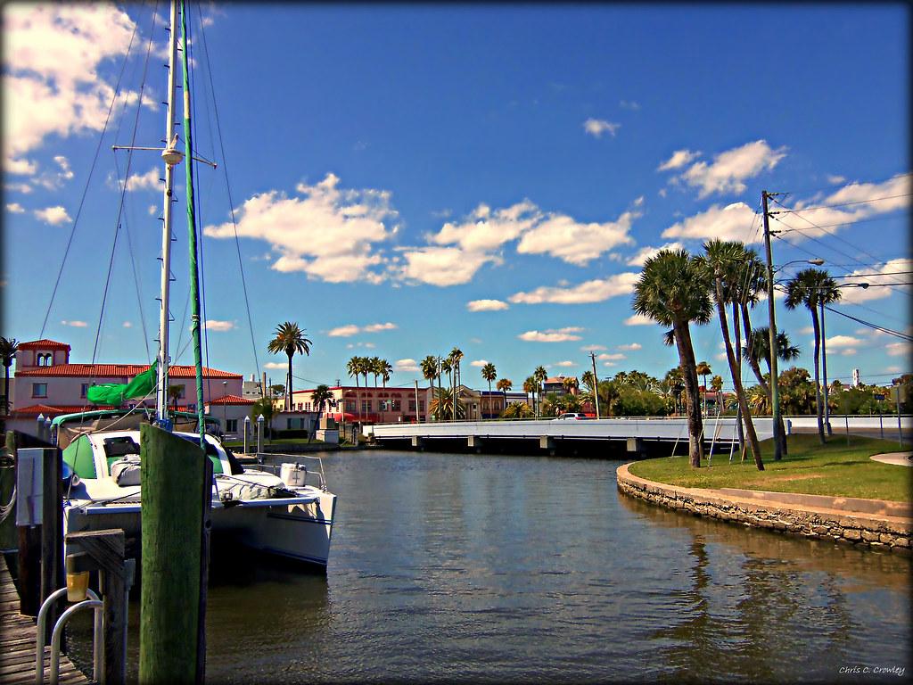 S Nova Rd Daytona Beach Fl