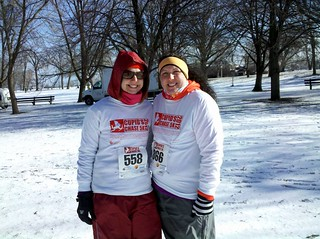Cupid's Chase 5K | by notmargaret