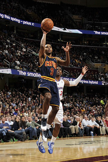 Ramon Floater | by Cavs History