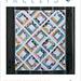 Garden Trellis Quilt Pattern Cover
