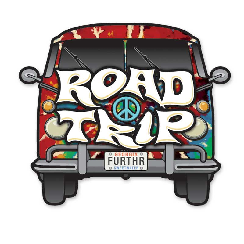 sweetwater road trip logo | coil media | flickr