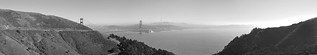 Golden Gate Bridge Panorama | by Eric M Martin
