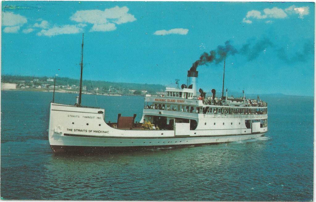 Mi Straits Of Mackinac Grand Hotel Us Wbiwalter Bibikow