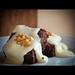 76/366: kitchen ninja chocolate brownie