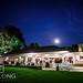 Super Moon at Erin & Joshua's Wedding | Burge Plantation | Atlanta Covington Mansfield Wedding Photographer