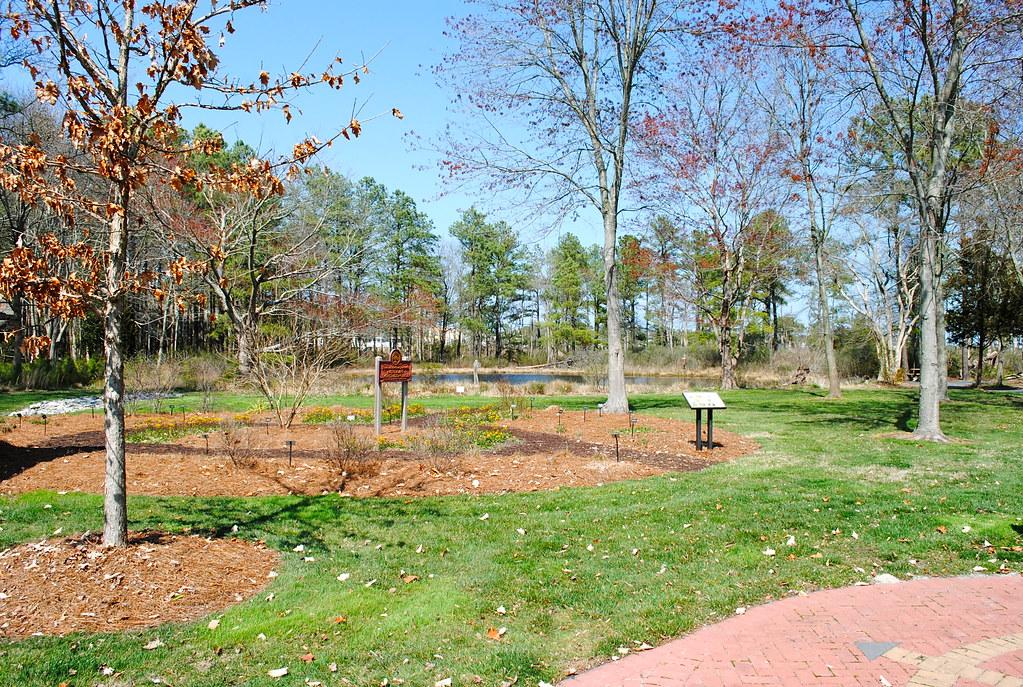 Nature Center Cannon Hill Park Prices