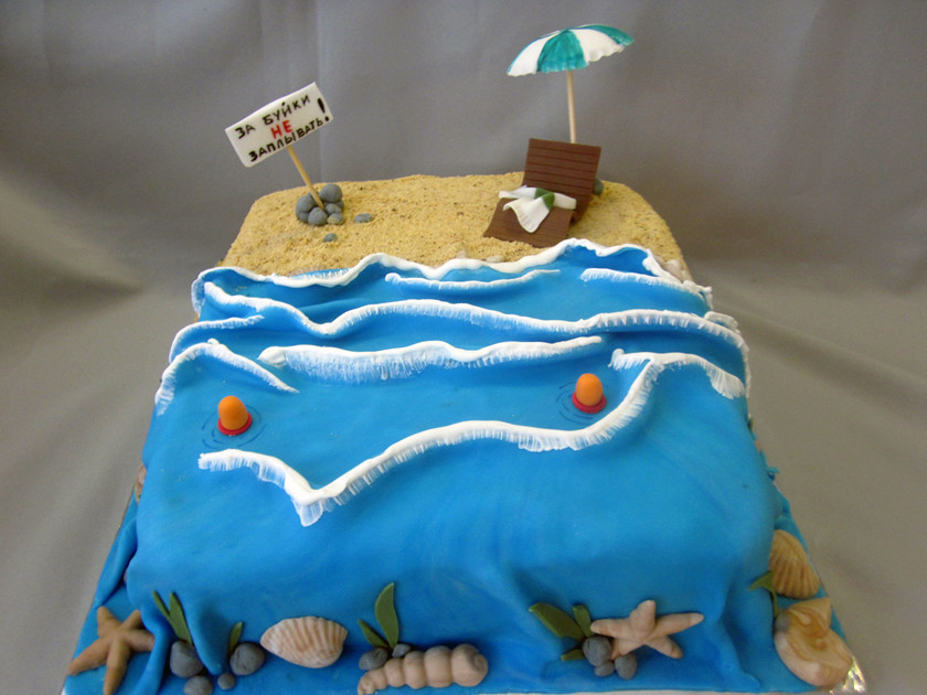 Fondant Cake Decorating Classes Los Angeles