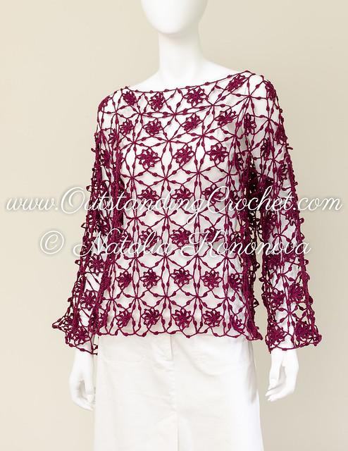Outstanding Crochet New Crochet Pattern In The Shops Seamless