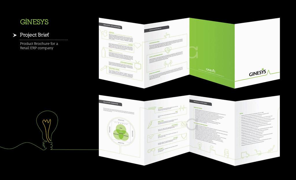 Brochure design company brochure designing samples broc for Brochure design company